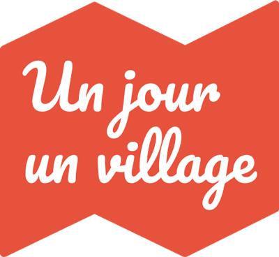 Logo un jour un village