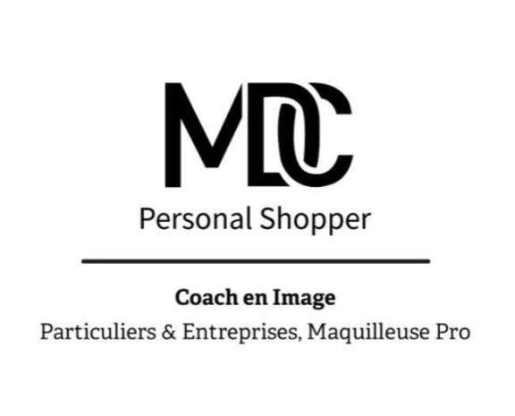 logo mdc personal shopper
